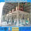 20-200T/D complete set of Grain Flour Mill Machinery