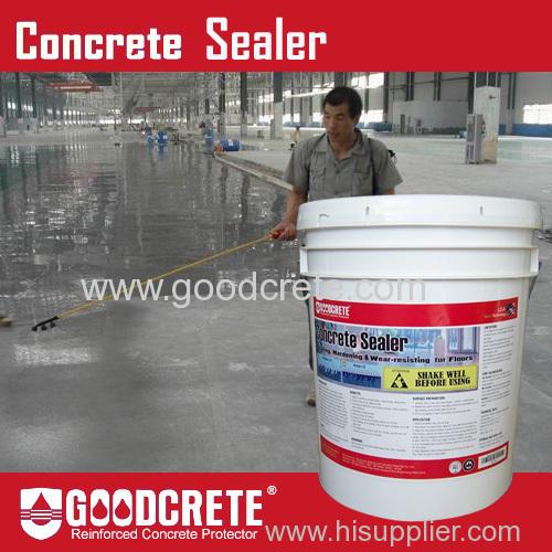 Sodium Silicate Concrete Sealer Concrete Hardener From