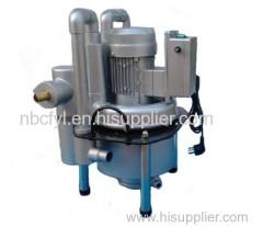 Vacuum pump 550 W