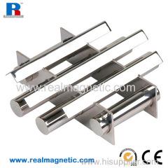 Magnetic Frame