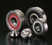 Combined Bearing For Heavy Loads Adjustable From Outside For Steel Sections