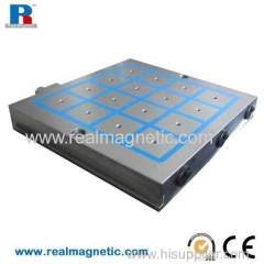 400*400 electro permanent magnetic plate