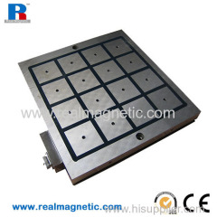 400*700 electro permanent magnetic plate