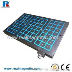 500*900 electro permanent magnetic plate