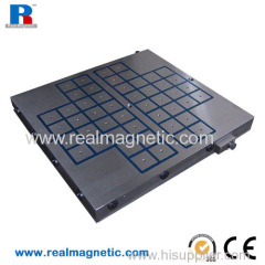 800*800 electro permanent magnetic plate