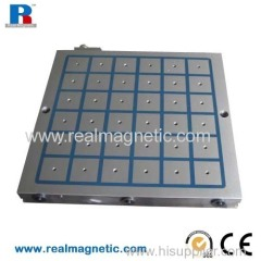 600*600 electro permanent magnetic plate