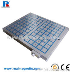 600*800 electro permanent magnetic plate