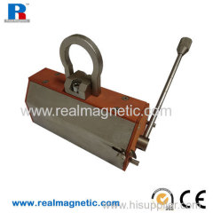 handle lifting magnet