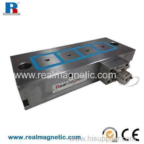 500*300 electro permanent magnetic workholding