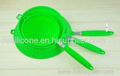 FDA LFGB Standard Promotional Factory Supplier Silicone KITCHEN TOOL UTENSIL SET