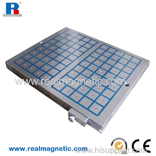 200*600 Electro-Permanent Magnetic workholding
