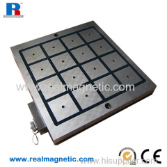 200*800 Electro-Permanent Magnetic plate