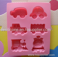 silicone cake mold silicon cake mould plastic molds