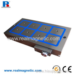 600*500 electro permanent magnetic holding