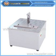 Plastic Profile Sample Cutter