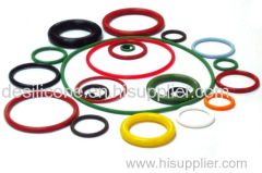 Chinese factory direct sale FDA standard silicone rubber sealing gasket