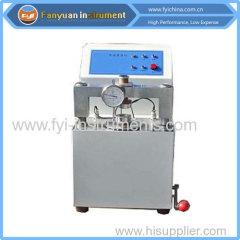 PRI Rubber Plasticity Tester