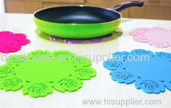 hot sale durable heat resistant silicone mat/pad/gasket