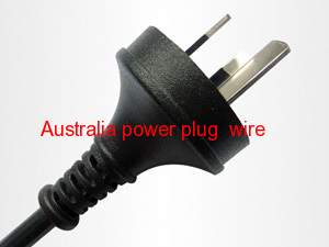 australian saa 3 pin plug power cord with power cables from chinaaustralian saa 3 pin plug power cord with power cables