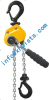 Lever chain block Mechanical hoist Manual hoist