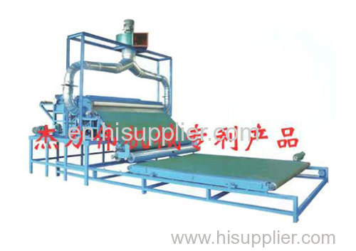heavy cotton/wool/polyester quilt batting machine from China ... : heavy quilt batting - Adamdwight.com