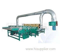 textile cotton carding machine