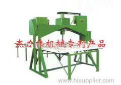 textile cotton felt machine