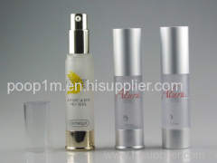 Airless Bottles UNJ 15ml 20ml 30ml