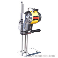 Automatic sharpening cutting machine