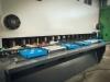 6*2500mm CNC guillotine shearing/cutting metal machine
