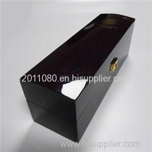 Annatto Wood Packaging Box