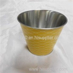 Tin Brust Pot Product Product Product