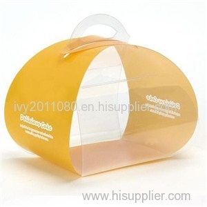 Disposable Cake Box Product Product Product
