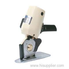 Round knife cutting machine series