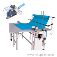 Auto Lay End Cutter