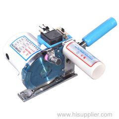 High-Speed Manual end cutter