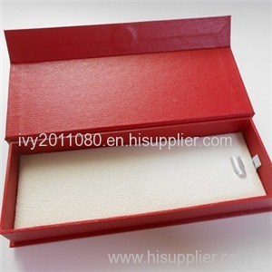 Luxury Paper Necklace Box