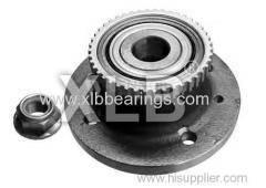wheel hub bearing 77 01 204 866