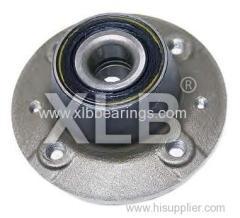 wheel hub bearing 77 01 204 665