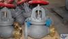 JIS Marine Cast Iron Globe Hose valve 5k 10k
