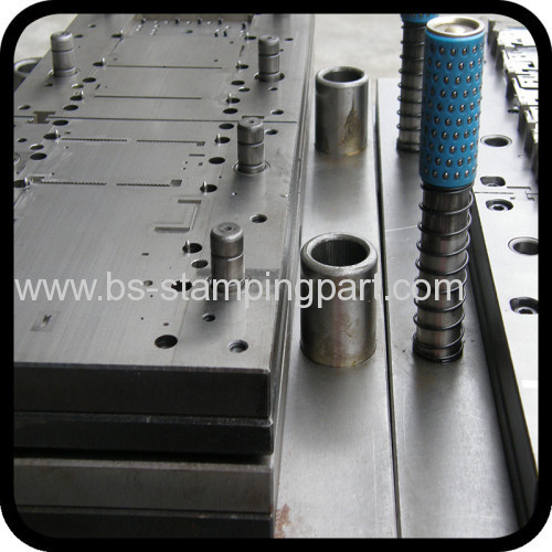 stainless steel spare part tooling