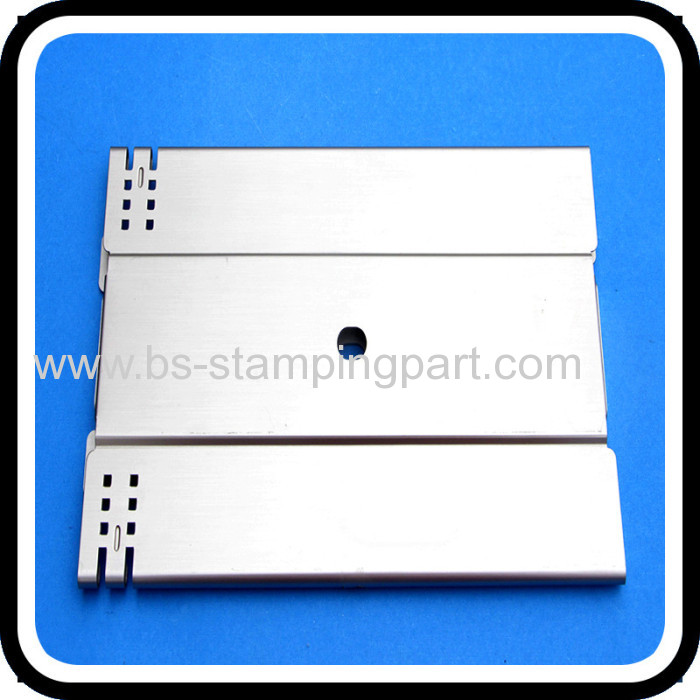 Custom Logo Stamping Parts From China Manufacturer