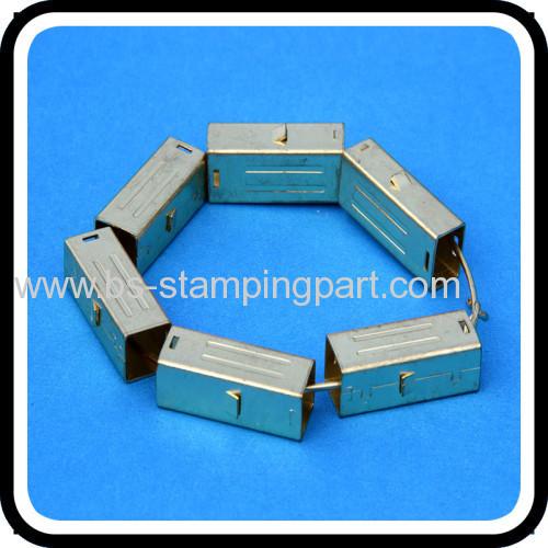 custom logo stamping parts