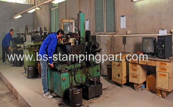 factory photo-grinding