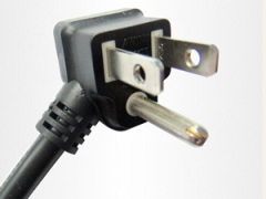 American power plug wire supplier