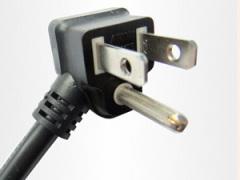 American power plug wire supplier