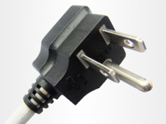 US household power plug cord