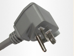 UL 2pin power cord