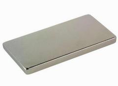 kundenspezifische Größe n52 permanent Sintered Neodym-Magnet-Block