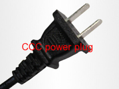 Factory direct Chinese certified power plug wire